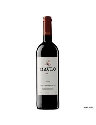 Mauro 2019 (magnum) - MAURO MAGNUM 2010