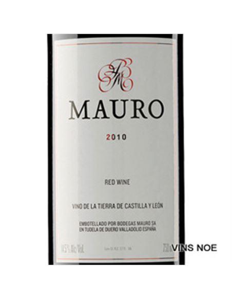 Mauro 2019 (magnum) - MAURO MAGNUM 2010-E