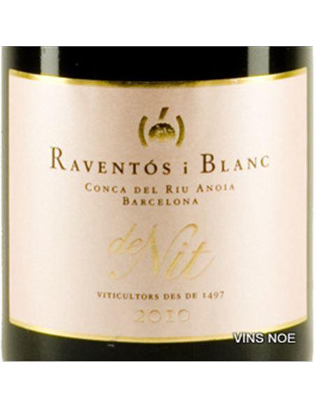Raventos i Blanc De Nit (37,5cl) - RAVENTOS_I_BLANC_DE_NIT-E