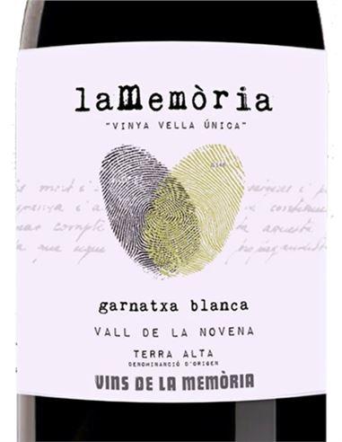 La memòria - lamemoria_VinsNoe_etiqueta