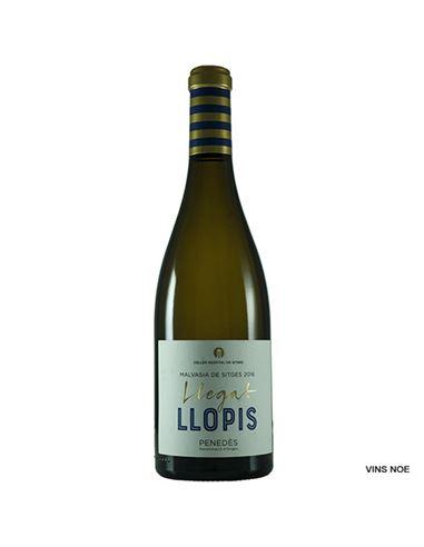 Llegat Llopis Malvasia - Llegat_Llopis