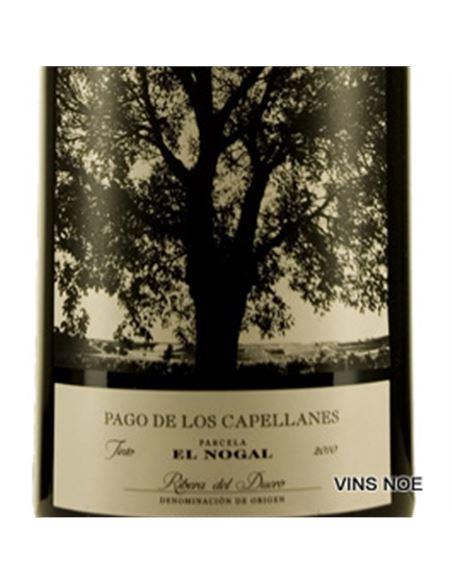 Pago Capellanes Parcela El Nogal (Jeroboam) - PAGO_DE_LOS _CAPELLANES_PARCELA _EL_NOGAL _(MAGNUM)-E