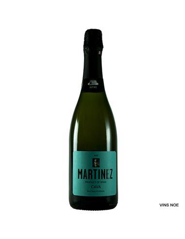 Martinez rosé cava - Martinez_Rose_1