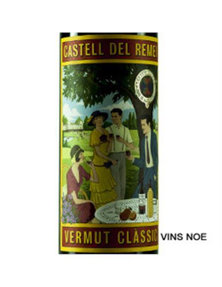 Vermut clàssic castell del remei - Vermut_classic_Castell_del_Remei-E
