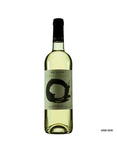 Origium Macabeo Chardonnay - Origium_bianc