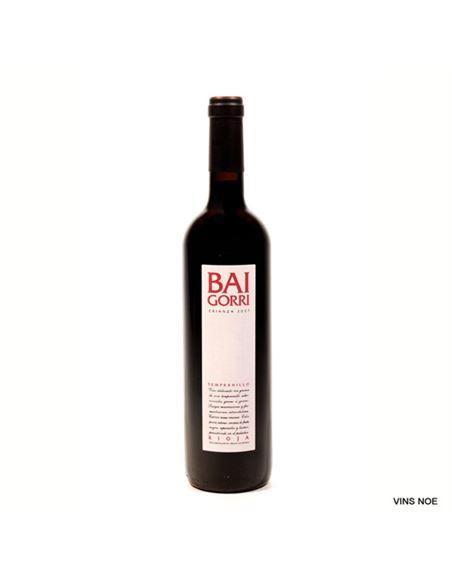 Baigorri Crianza (Magnum) - BAIGORRI CRIANZA