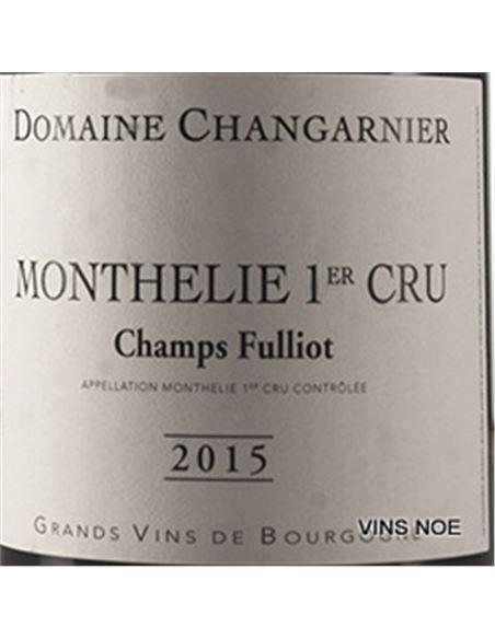 Changarnier Monthelie 1er. Cru Champs Fuillot 2017 - CHANGARNIER_MONTHELIE_1ER_CRU_CHAMPS_FUILLOT-E