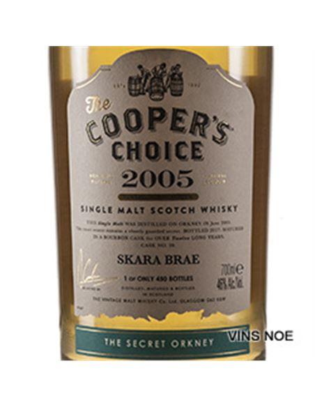 Skara brae the cooper´s choice 2002 - SKARA_BRAE_THE_COOPER´S_CHOICE-E