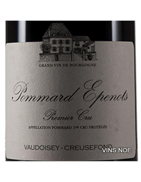 Vaudoisay-creusefond pommard epenots 1er. cru 2018 - VAUDOISAY-CREUSEFOND_POMMARD_EPENOTS_1ER_CRU-E