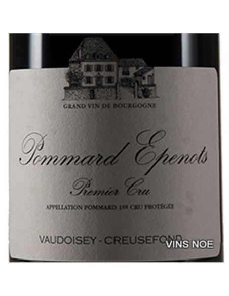 Vaudoisay-creusefond pommard epenots 1er. cru - VAUDOISAY-CREUSEFOND_POMMARD_EPENOTS_1ER_CRU-E
