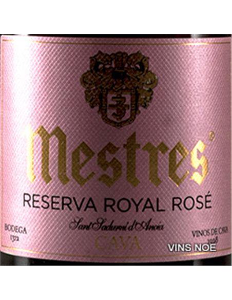 Mestres Reserva Royal Rosé - RESERVA_ROYAL_ROSE-E