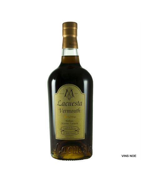 Vermouth martínez lacuesta reserva - Vermouth_Martinez_Lacuesta_Reserva