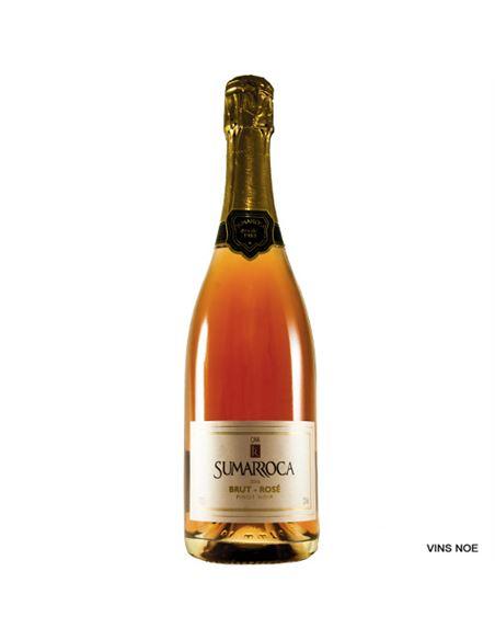 Sumarroca Brut Rosé - SUMARROCA_BRUT_ROSE