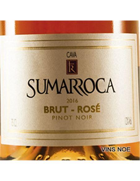 Sumarroca Brut Rosé - SUMARROCA_BRUT_ROSE-E