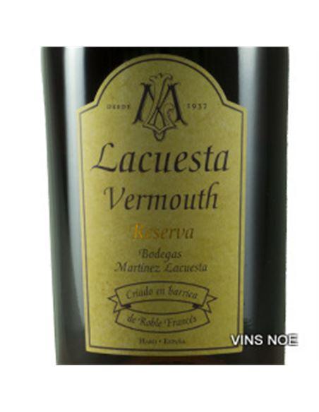 Vermouth martínez lacuesta reserva - Vermouth_Martinez_Lacuesta_Reserva-E